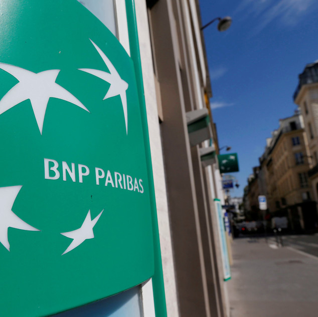 BNP-Paribas: Serial Clarity
