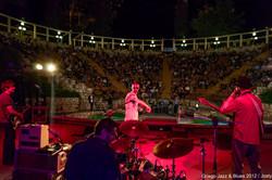 Teatro Griego, Cordoba