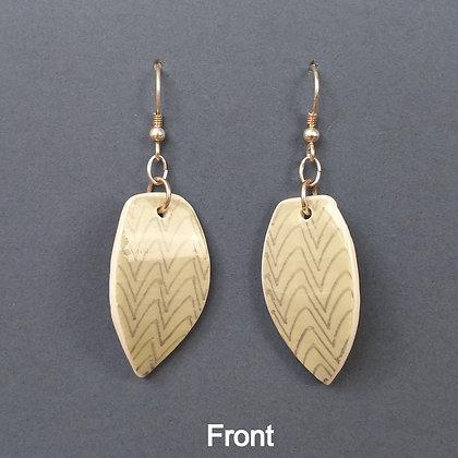 Clystdlysau - Earrings