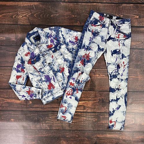 American Jean
