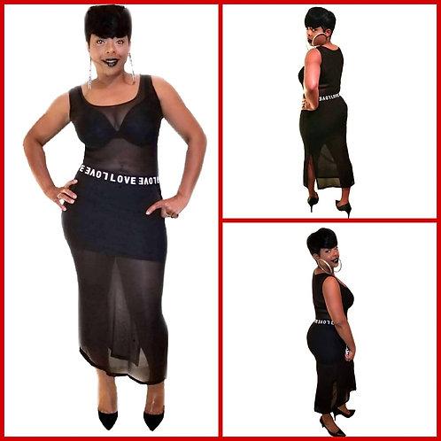 Love 2uché Skirt