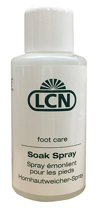 LCN Soak Spray 50ML