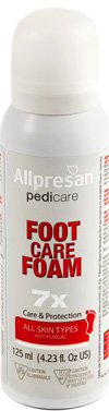 Foot Care Foam #7