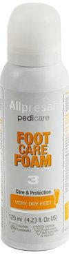 Foot Care Foam #3
