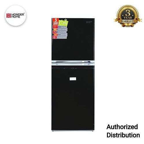 WHF-DF-210L Wonder Home Two Doors Defrost Refrigerator 210 Liters