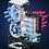 Thumbnail: WH-AC6-RW Wonder Home Premium Blade-less Air Cooler 6 Liter 110W