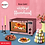 Thumbnail: WH-O-35DCL Wonder Home Digital Display Electric Oven 35 Liter 1500W