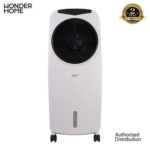 WH-AC1-RW Wonder Home Premium LCD Digital Control Panel Air Cooler 8 Liter 110W