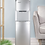 Thumbnail: WHW-D2-S Wonder Home Top Loading Three-tap Water Dispenser W/ Refrigerator