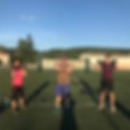 CrossFit Hiringa Metz Nancy témoignage