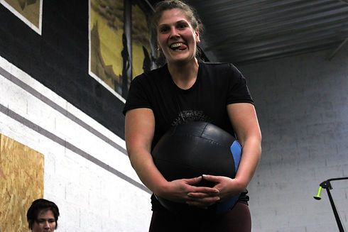 CrossFit Hiringa Talange