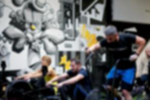 CrossFit Hiringa Nancy - metcon