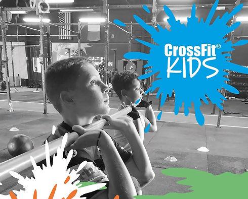 CrossFit Kids Hiringa Augny