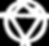CrossFit Hiringa logo blanc