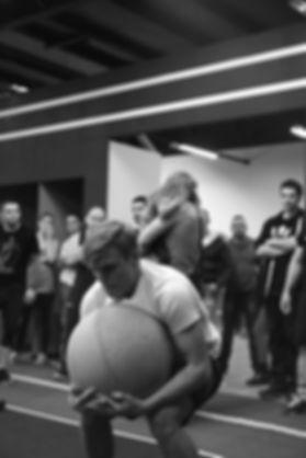 CrossFit Hiringa Metz - strongman
