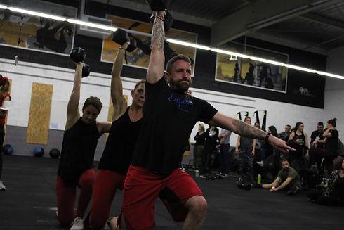 CrossFit Hiringa Metz