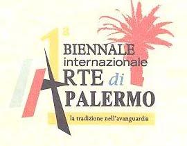 """""""Biennale int.le di Palermo"""" 2013"""