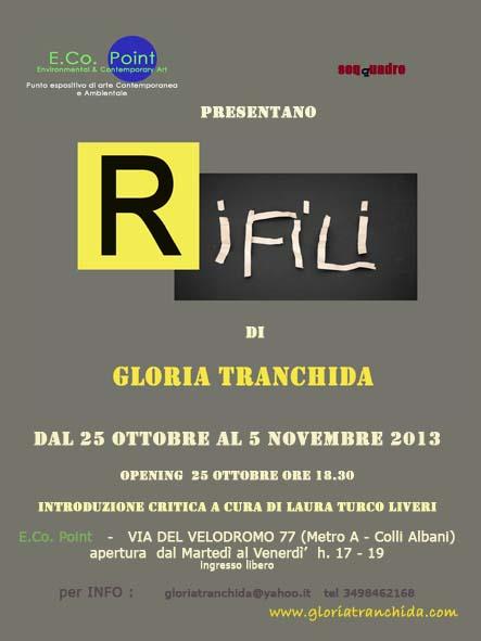 """RIFILI"" Roma 2013"