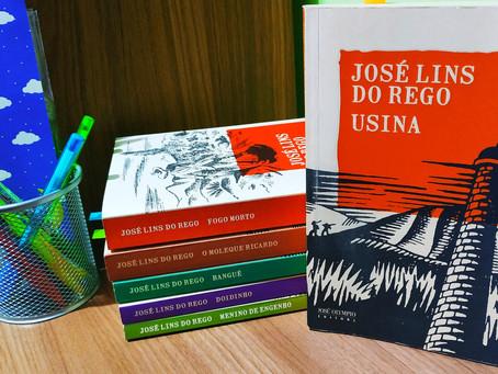 Usina - José Lins do Rego
