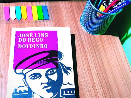 Doidinho - José Lins do Rego