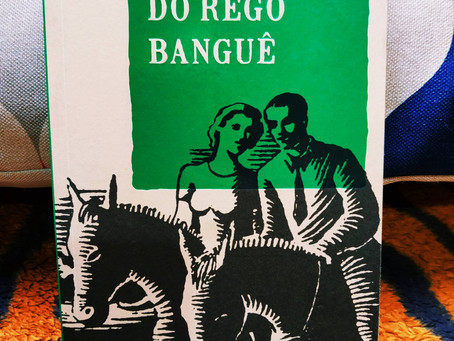 Banguê - José Lins do Rego