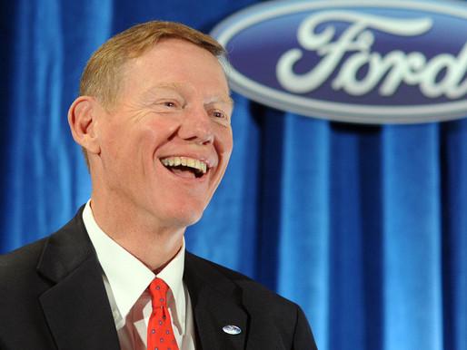 Verhalen uit de voorhoede, deel 1: de ommekeer van Ford