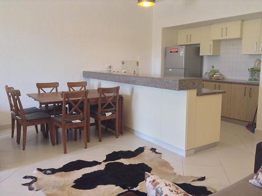 Beautiful 2 bedrooms ground floor chalet for rent in verdi marassi north coast
