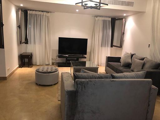 Stand-alone 6 bedrooms villa in Marassi for rent