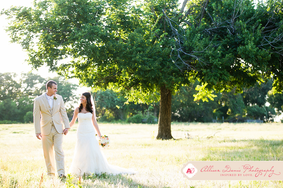 Weddings at Circle R Ranch