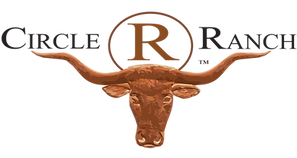 Circle R Ranch Logo Genuine Texas Hospitality