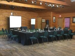 Meetings and Conferences at Circle R Ran