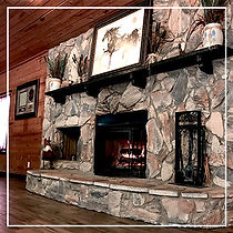 Fireplace-at-Chisholm-at-Circle-R-Ranch.