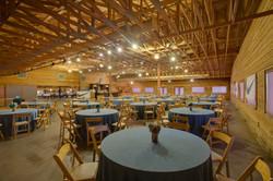 circle r ranch wrangler room dfw event v