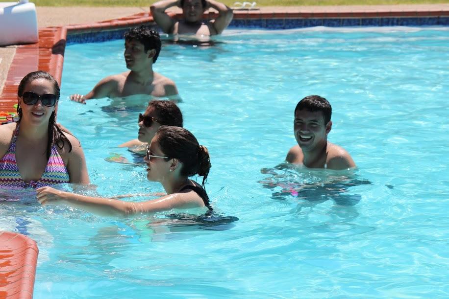 Swimming Pool  for Company Picnic at Cir