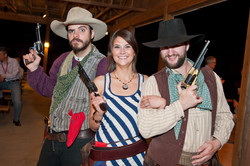 Gunfighters with Guests1