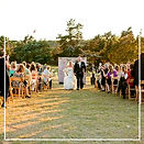 Lawn-Wedding-Ceremony-at-Circle-R-Ranch.