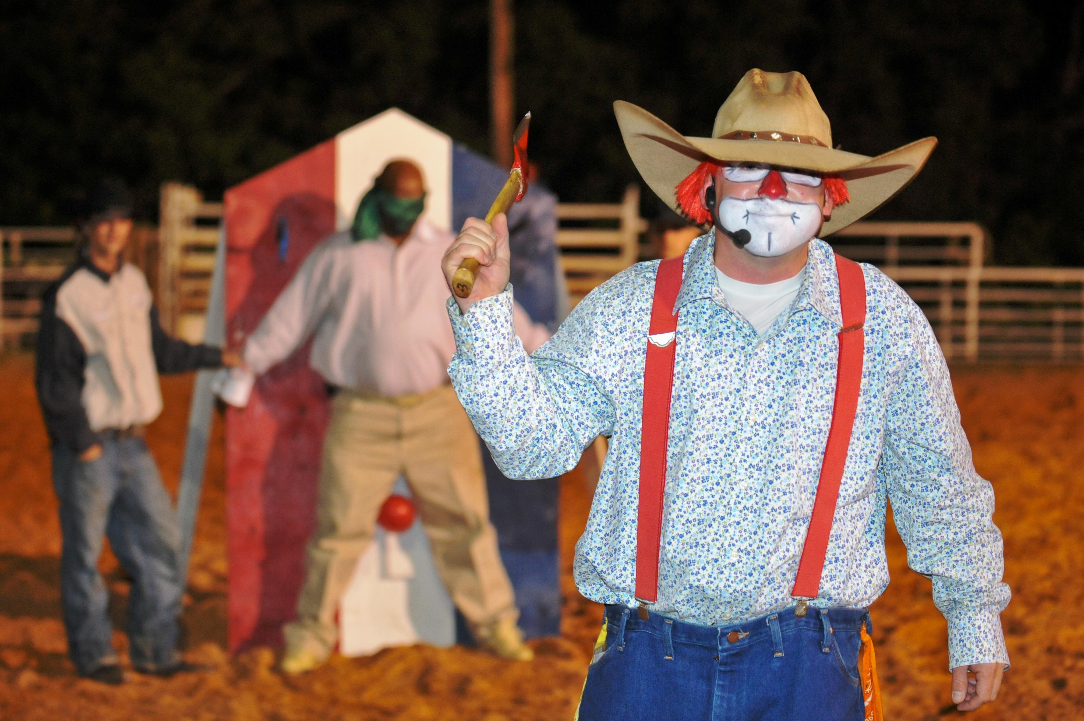 Rodeo Guest Participation2