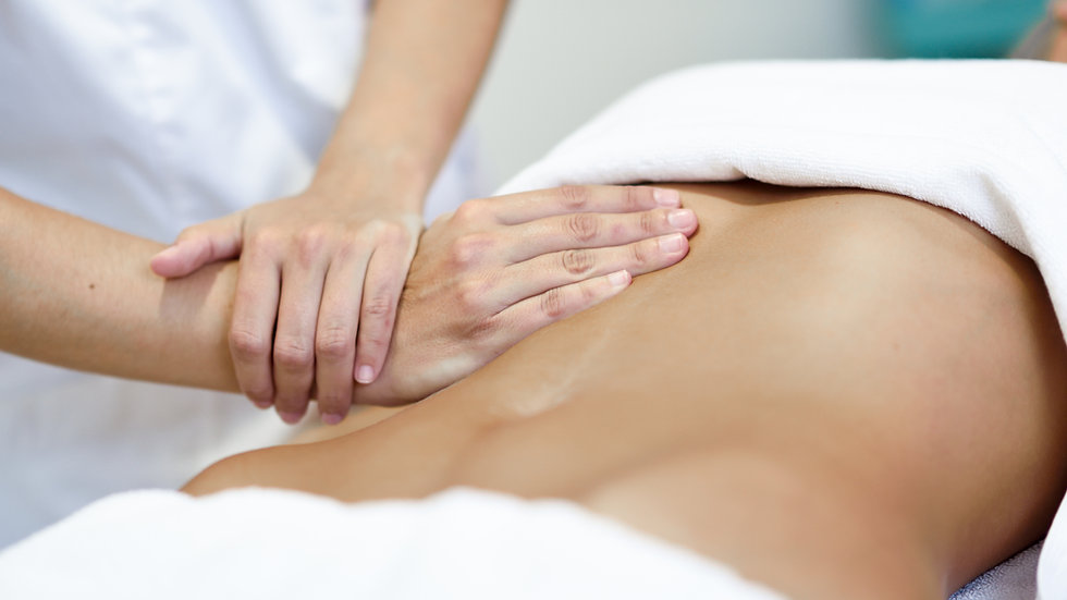 Pacote Massagem Modeladora