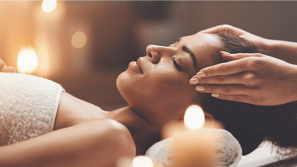 Massagem 50 minutos