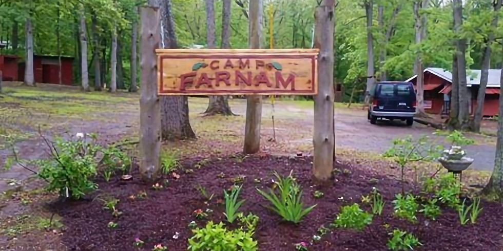 Family Day at Camp Farnam