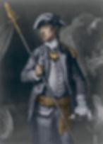 General David Wooster Hiram Lodge #1