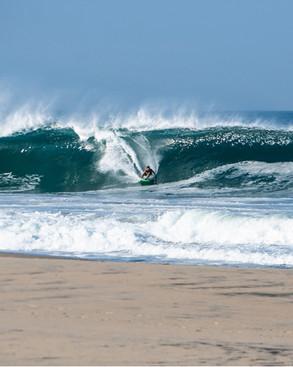 Surfing Photos Report 2021 - Zicatella, Mexico