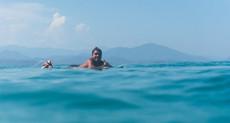 Surfing Photos Reportage 2021 - Oaxaca, Mexico