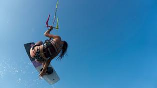 Kitesurfing Photography 2019 - Somewhere in Sri Lanka