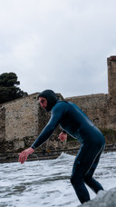 Surfing Photography Reportage 2020 - Collioure, France