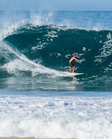 Surfing Reportage 2021 - Zicatella, Mexico