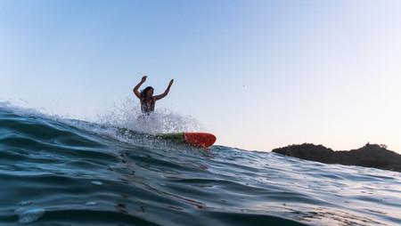 Surfing Photos Report 2021, Oaxaca, Mexico