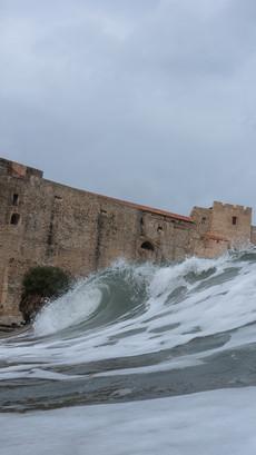 Wave Photography 2020 - Mediterranean Sea