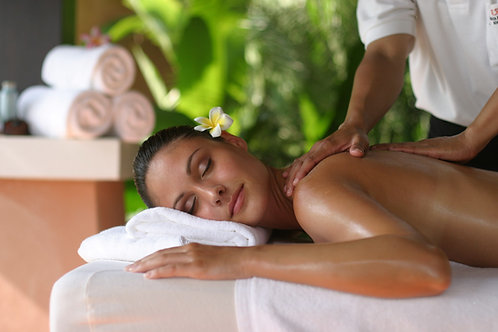 60 min Relax Massage