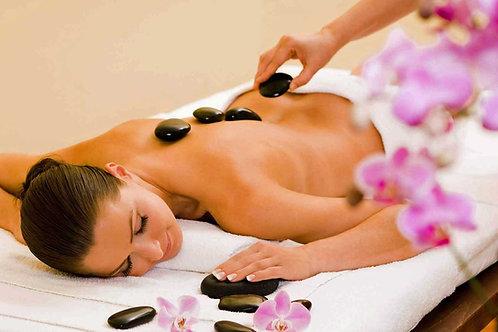 60 min J'adore Massage